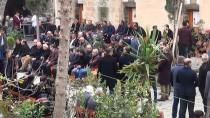 Şerafettin Elçi, Vefatının 5. Yıl Dönümünde Anıldı