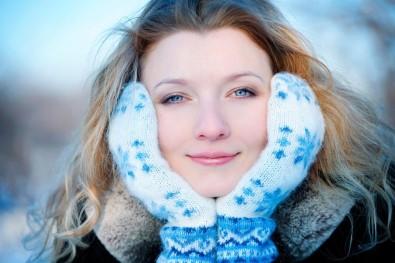 Soğuk ve rüzgarlı havalarda yüz felcine dikkat