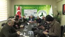 'Süper Lig'i Sonuna Kadar Kovalayacağız'