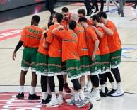 ADONIS - Tahincioğlu Basketbol Süper Ligi- Anadolu Efes Açıklaması 77 - Banvit Açıklaması 99