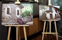 KİMSESİZ ÇOCUKLAR - Tarihi Havran Evleri, Sergiyle Tanıtıldı
