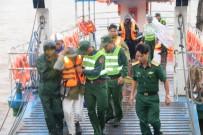 VIETNAM - Tayfun Vetnam'a İlerliyor