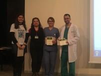 HASTA HAKLARI - Tıp Öğrencileri Organ Bağışına Dikkat Çekti