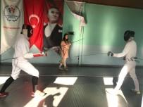 AHMET ÖZTÜRK - Trabzon'da Eskrim Atağı