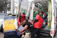 EFLATUN - Yangından Yaralı Kurtulan Vatandaş Yaşam Mücadelesini Kaybetti
