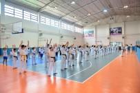 SADIK AHMET - Yıldırım'da Spor Okullarıyla Geleceğe Yatırım