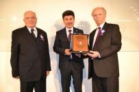 İBRAHİM ATEŞ - Yoksullarla Dayanışma Haftası Kutlamalarına Rektör Karacoşkun Da Katıldı