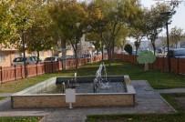 FARUK DEMIR - Yunusemre Belediyesinden Cumhuriyet Ve Yağcılar'da Çevre Düzenlemesi