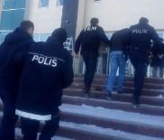 12 İlde FETÖ Operasyonu Açıklaması 25 Gözaltı