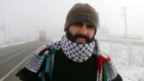 ABD'nin Kudüs Kararına Tepki İçin Yürüyor