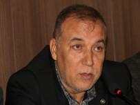 ADANA DEMIRSPOR - Adana Demirspor'un Borcu Kent Protokolüne Emanet
