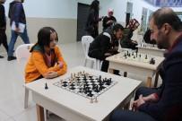 MEHMET YALÇıN - Adıyaman Üniversitesinde Satranç Turnuvası Düzenlendi