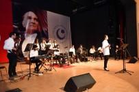 TÜRK MÜZİĞİ - Adıyaman Üniversitesinde Türk Müziği Konseri