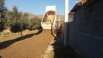 GÖKHAN KARAÇOBAN - Alaşehir'de Ekipler Aralıksız Çalışıyor