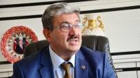 FERIT KARABULUT - Altıntaş Belediyesi'nin 2018 Bütçesi 10 Milyon 145 Bin TL