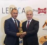 Ardahan Belediye Başkanı Köksoy, Yılın Başarılı Belediye Başkanı Seçildi
