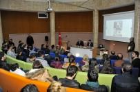 HÜSEYİN KOCABIYIK - Aydın Menderes  'Siyasi Ufuk Turu' Konferansı İle Anıldı