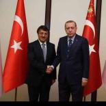 KAYHAN TÜRKMENOĞLU - Başkan Türkmenoğlu Van'a Geliyor