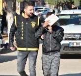 ULUBATLı HASAN - Bebeği İçin Hırsızlık Yaptı, Tutuklandı