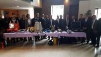 MEHMET ZENGIN - Beyşehir'de Öğrencilere Afet Bilinci Ve KBRN Farkındalığı Anlatıldı