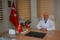 BIYOKIMYA - Bigadiç'te Dr. Halil Kırbıyık Göreve Başladı