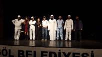 ZAZACA - Bingöl'de 'Zazaca Hamlet'e yoğun ilgi