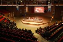 İSMAIL ALTıNDAĞ - Bodrum'da Yılın Son Muhtarlar Toplantısı Yapıldı