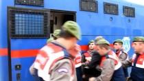 İŞ KADINI - Bodrum'daki Kadın Cinayeti Davası