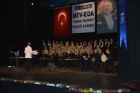 TÜRK MÜZİĞİ - Büyükşehir'den Sanat Müziği Konseri
