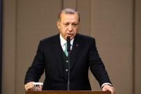BİRLEMİŞ MİLLETLER - Erdoğan'dan Çad Cumhurbaşkanı'na FETÖ teşekkürü