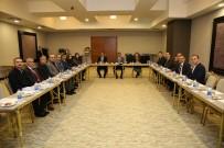 PİKNİK ALANLARI - Darıca'da 2017 Yılı Masaya Yatırıldı