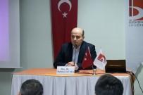 MEHMET GÜNEŞ - Doç. Dr. Mehmet Güneş 'Karakter Abidesi' Mehmet Akif'i Anlattı