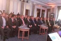 İSTANBUL AYDIN ÜNİVERSİTESİ - Dr. Aydın, 'Sanayi Ve Ekonominin Önünü Açacak Olan Eğitimdir'