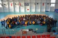 SEMAZEN - Düzce Üniversitesi Spor Bilimleri Fakültesi'nden Örnek Etkinlik