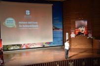 ALI SıRMALı - Edremit'te Mehmet Akif Ersoy Konferansı