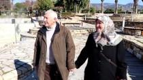 KIŞ TURİZMİ - Ege'deki Turizm Merkezlerinde Yeni Yıl Yoğunluğu