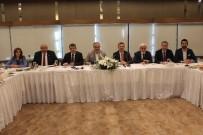 PİKNİK ALANLARI - Elazığ'a 2 Yılda 3 Milyar 648 Milyon Liralık Yatırım Yapıldı