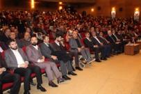 AKÇAKIRAZ - Elazığ'da Mekke'nin Fethi Programı