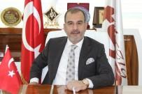TEŞVIK YASASı - Elazığ TSO Başkanı Alan Açıklaması 'Büyüme Ve İstihdam Hedefine Ulaşmak İçin Destekler Artmalı'