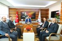 MEHMET KıLıNÇ - Erdoğan Tok Açıklaması 'Sağlık Konusunda Elimizden Gelen Desteği Veriyoruz'
