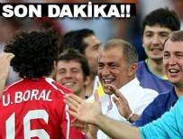BEKIR İRTEGÜN - Eski futbolcu Uğur Boral FETÖ itirafçısı oldu!