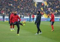 DIALLO - Evkur Yeni Malatyaspor 6 İsmi Göndermeyi Planlıyor