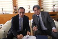 HIPODROM - FÜ İle TJK Arasında İşbirliği Protokolü İmzalandı
