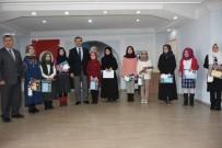 İMAM HATİP OKULLARI - Genç Nida Kur'an-I Kerim'i Güzel Okuma Yarışması Kızılcahamam'da Yapıldı