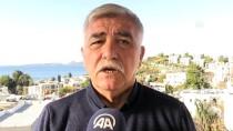 YERLİ TURİST - Güney Ege'deki Turistik Tesislerde Yılbaşı Hareketliliği