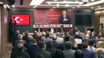 MAHMUT ARSLAN - HAK-İŞ Genel Başkanı Arslan Açıklaması 'Taşerona Kadro Sınavı Konusu Tamamen Formalite'