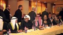 AŞIRET - Heniyye'den 'ABD'nin Ebu Deys'te Başkent Teklifinde Bulunabileceği' Uyarısı