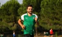 KASTAMONUSPOR - İbrahim Alan Ve Fatih Özçelik, Yeni Orduspor'da