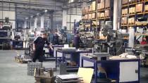 AĞIR VASITA - İHRACATIN PARLAYANLARI - Yedek Parça Bayiliğinden Global Şirkete
