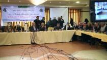 AŞIRET - İsrailli Milletvekilinin, Filistinli Tutukluların Ailelerine Saldırısı